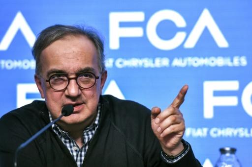 Ferrari, sans Marchionne, poursuit sur sa lancée, mais inquiétude pour 2022