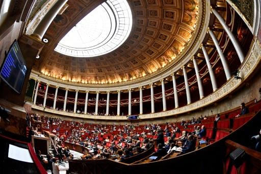 Le Parlement adopte définitivement le projet de loi