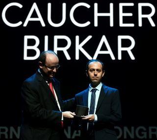 La médaille Fields du Kurde iranien Caucher Birkar a été volée