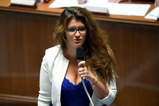 Adoption par le Parlement du projet de loi contre les violences sexuelles et sexistes