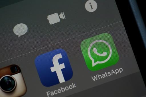 Facebook bien décidé à gagner de l'argent avec sa messagerie WhatsApp