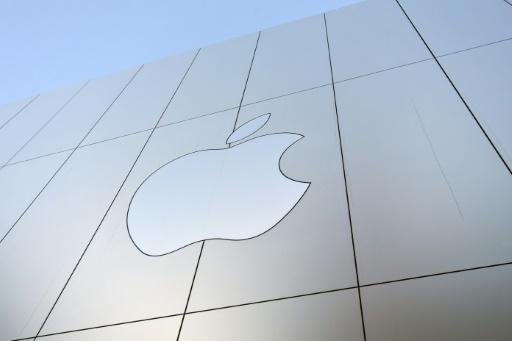 Apple, fort de ses résultats, se rapproche des 1.000 milliards de dollars en Bourse