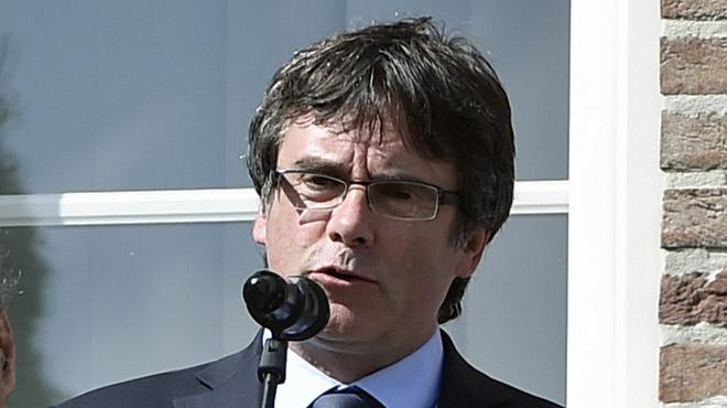 Puigdemont pourrait intégrer la N-VA en vue des élections de 2019