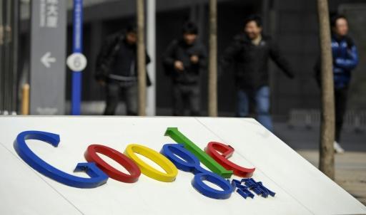 Google tente de remettre les pieds en Chine