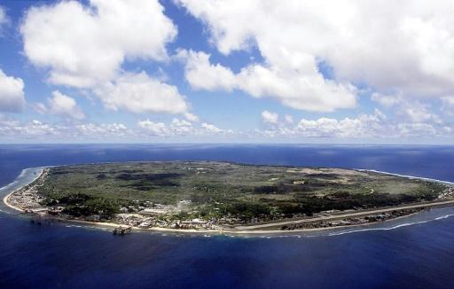 Camp australien de migrants: les médias ne sont pas les bienvenus à un sommet à Nauru