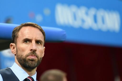 Angleterre: la fédération veut garder Southgate après l'Euro 2020