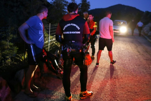 Les accidents mortels de canyoning en France depuis 10 ans