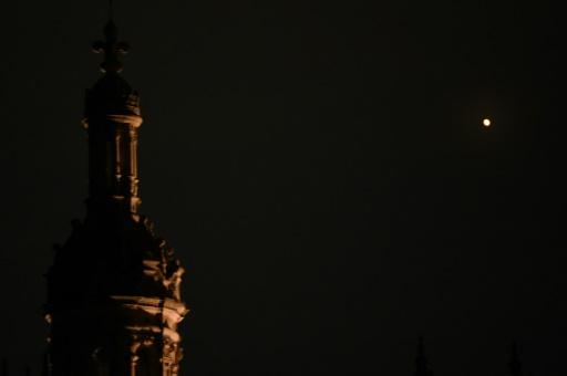 Les Nuits des étoiles célèbrent Mars,