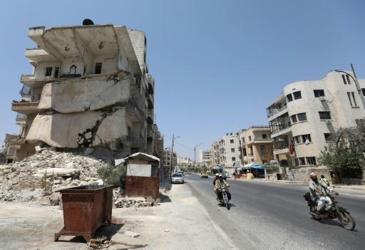 Syrie: une offensive du régime contre Idleb, un chemin semé d'embûches
