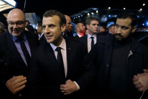 Affaire Benalla : sondages contradictoires pour Macron