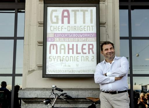 Harcèlement sexuel : l'orchestre royal d'Amsterdam licencie le chef Daniele Gatti