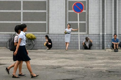 Corée du Nord: l'ONU agit pour débloquer de l'aide humanitaire