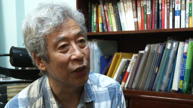 Un intellectuel chinois disparaît après une interview télé interrompue par les forces armées
