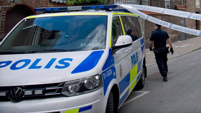 La police suédoise tue un jeune trisomique qui jouait avec une arme factice