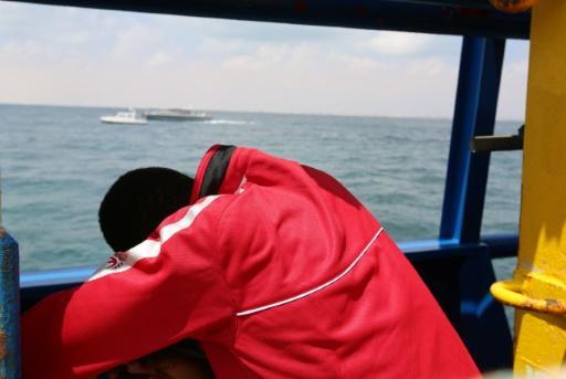 Plus de 1.500 migrants morts en Méditerranée en 7 mois selon l'ONU