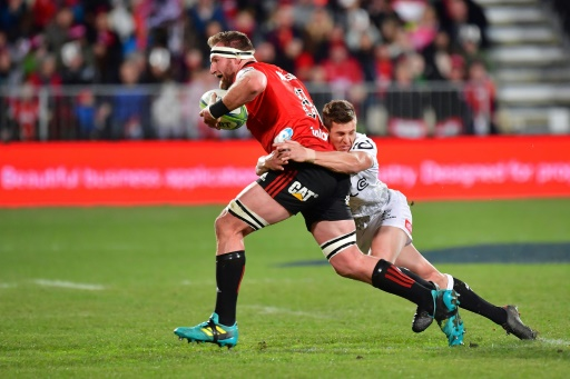 Finale Super Rugby: les Crusaders sont-ils invincibles ?