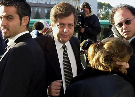 Corruption en Argentine: la justice enquête sur des investissements aux Etats-Unis