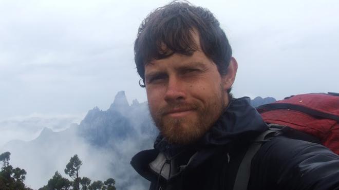 Le Mouscronnois Louis-Philippe se lance un défi FOU: il veut être le premier à traverser la Tasmanie sous des conditions extrêmes