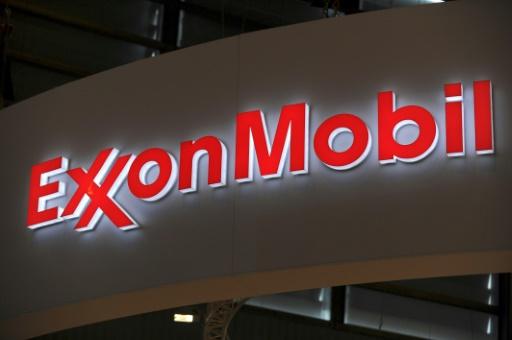 Climat: une enquête sur les pratiques d'ExxonMobil classée sans suite