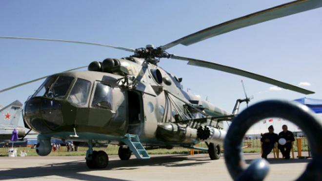Un hélicoptère russe s'écrase en Sibérie après une collision avec un autre engin: 18 morts