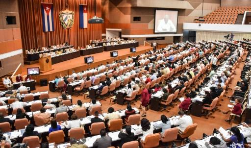 Cuba: les émigrés appelés à débattre de la nouvelle Constitution
