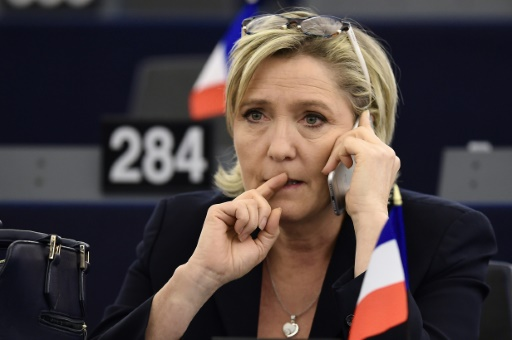 Assistants d'eurodéputés: le FN tente lundi de faire annuler la saisie de 2 millions d'euros
