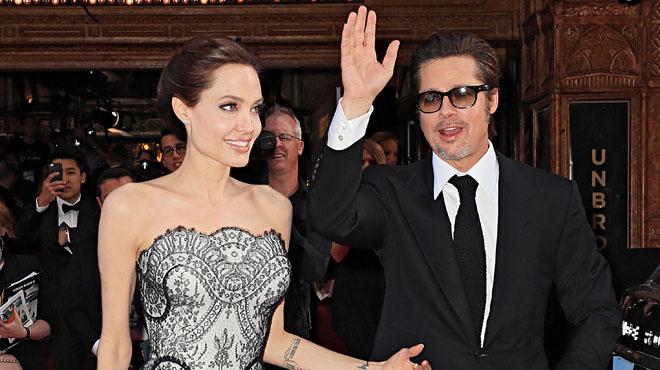 Angelina Jolie accuse Brad Pitt de ne pas payer de pension alimentaire