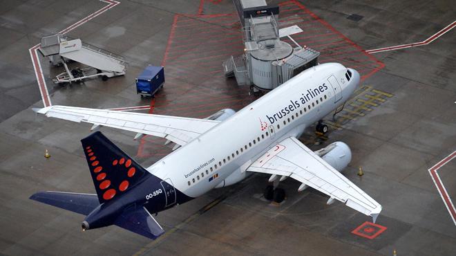 Contretemps pour 147 passagers: un avion de Brussels Airlines heurte un oiseau et revient à Bruxelles