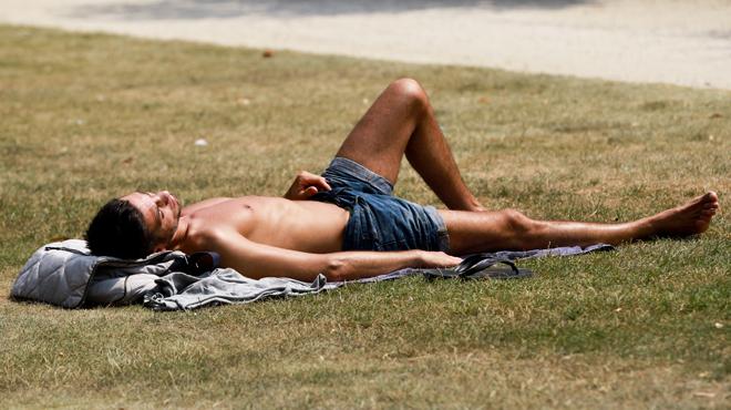 Prévisions météo: une journée très chaude ce dimanche avant un PIC de chaleur la semaine prochaine