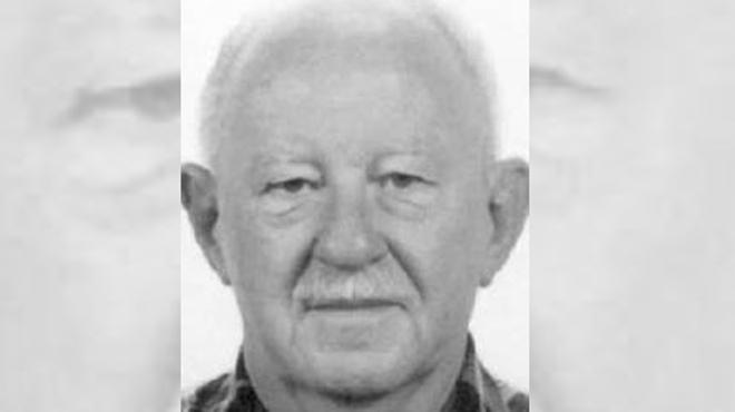 Hubert a disparu à Bruxelles: l'avez-vous vu?