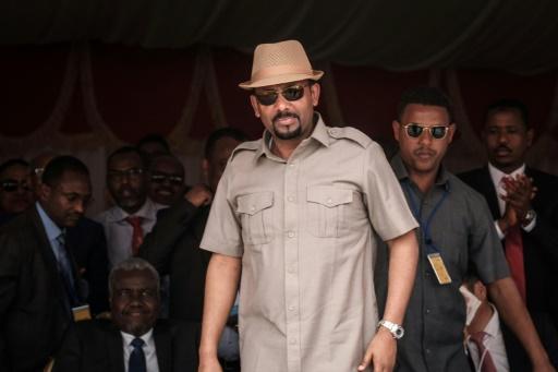 Retour en Ethiopie d'un célèbre activiste de l'opposition