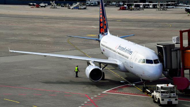 Brussels Airlines annule quatre vols après des incidents: une solution a été trouvée pour tous les passagers