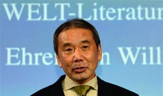 L'auteur japonais Haruki Murakami comble ses fans avec une émission de radio
