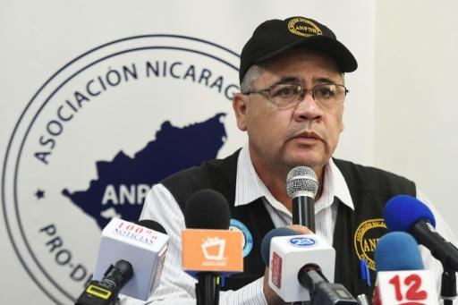 Nicaragua: une organisation pour les droits de l'Homme ferme ses bureaux