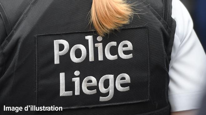 Un individu de 49 ans interpellé pour attentat à la pudeur à la gare des Guillemins à Liège: il est bien connu de la justice