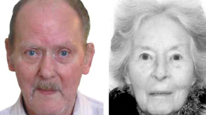 Henri et Odette ont disparu à Etterbeek: les avez-vous vus?