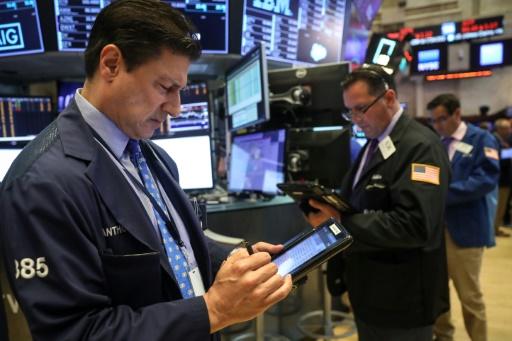 Wall Street, affectée par un climat de tensions commerciales, ouvre en baisse