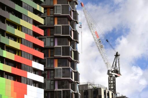 L'Australie maintient ses taux directeurs inchangés
