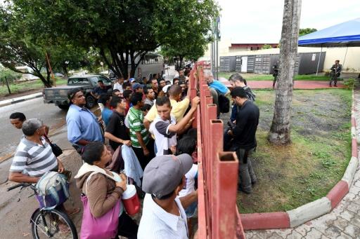 Brésil: la justice annule la fermeture de la frontière aux Vénézuéliens