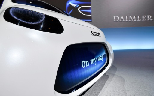 Les sanctions américaines poussent Daimler hors d'Iran