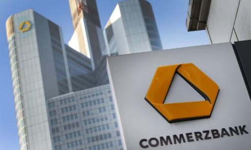 Commerzbank sereine face à une sortie probable du Dax