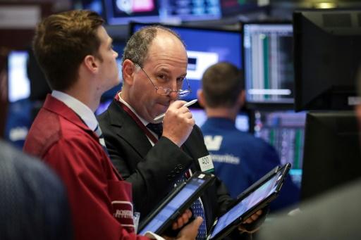 Wall Street, enthousiasmée par la saison des résultats, ouvre en hausse