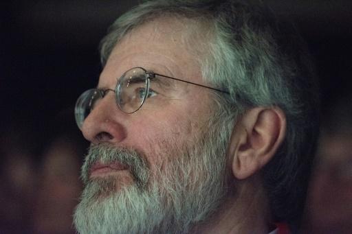 Irlande: Gerry Adams va publier un livre de recettes des