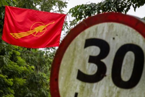 La Birmanie commémore le 30e anniversaire de la révolte de 1988