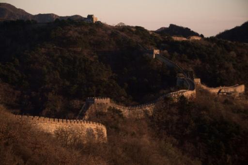 Face au tollé, Airbnb retire son offre d'une nuit sur la Grande Muraille