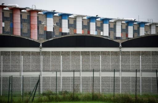 Onzième suicide en huit mois à la prison de Fleury-Mérogis