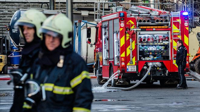 Des traces d'incendie volontaires découvertes dans une maison à Wanze: handicapée, la propriétaire avait pour habitude d'y mettre le feu