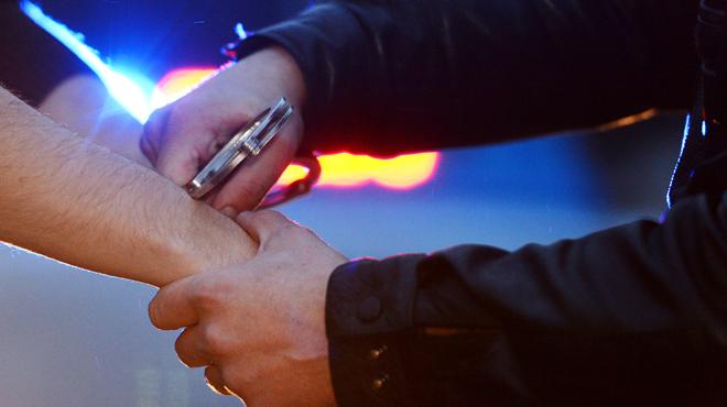 Cycliste renversé volontairement à Gilly: le conducteur inculpé de tentative de meurtre