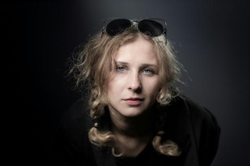 Une membre des Pussy Riot empêchée de quitter la Russie