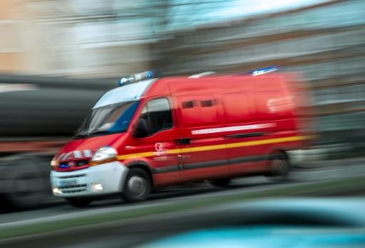 Incendie dans le Val-de-Marne: l'un des deux enfants blessés est décédé